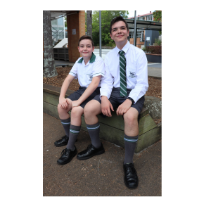 Boys Formal Uniform